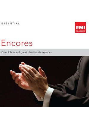 Essential Encores (Music CD)