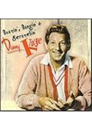 Danny Kaye - Beatin' Bangin' And Scratchin'