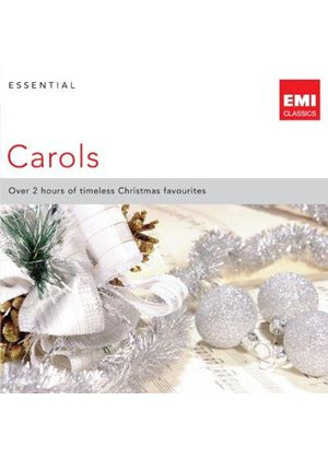 Essential Carols (Music CD)