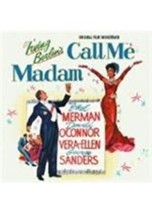 Various Artists - Call Me Madam (Music CD)