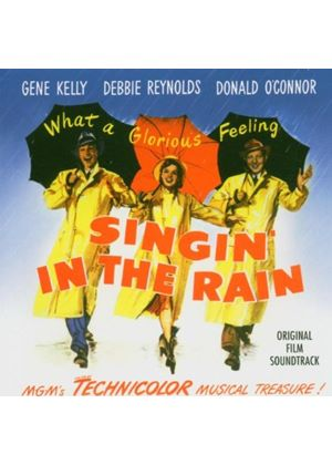 Various Artists - Singin' In The Rain