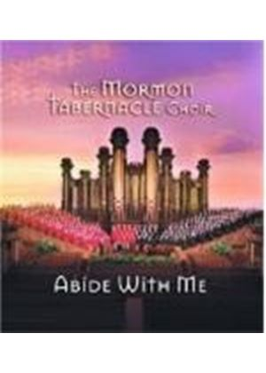 Mormon Tabernacle Choir - ABIDE WITH ME