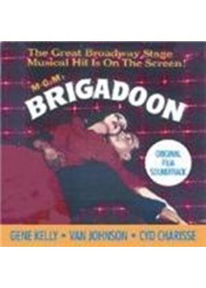 Soundtrack - BRIGADOON