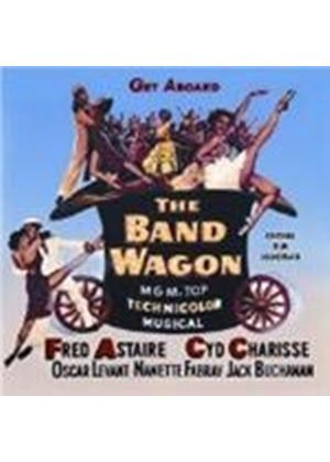 Soundtrack - BAND WAGON