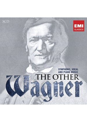 Other Wagner (Music CD)