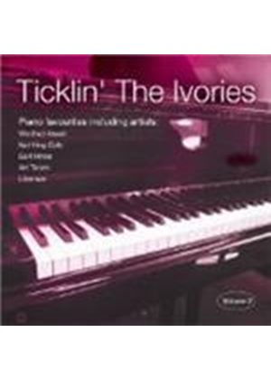 Various Artists - Ticklin' The Ivories Vol.2