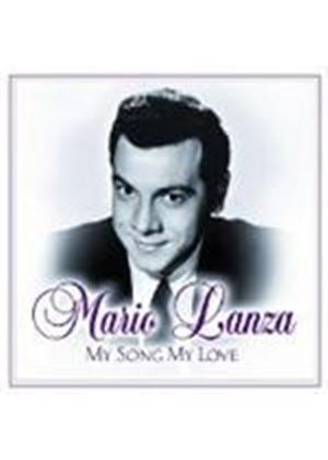 Mario Lanza - My Song My Love