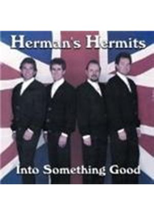 Herman's Hermits - INTO SOMETHING GOOD