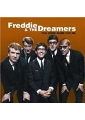Freddie & The Dreamers - YOU WERE MADE FOR ME