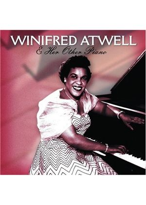 Winifred Atwell - And Her Other Piano (Music CD)