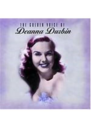 Deanna Durbin - The Golden Voice Of (Music CD)