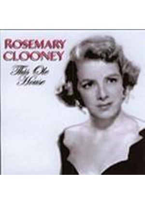 Rosemary Clooney - This Ole House (Music CD)