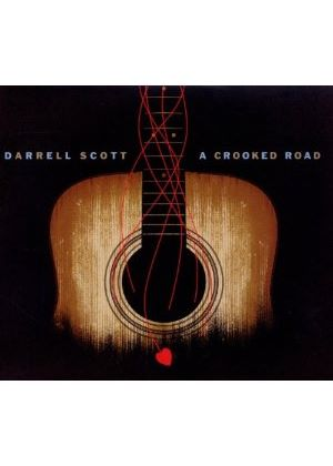 Darrell Scott - Crooked Road, A (Music CD)