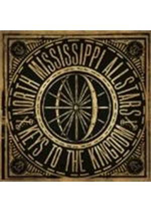 North Mississippi Allstars - Keys To The Kingdom (Music CD)