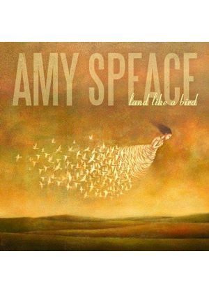 Amy Speace - Land Like a Bird (Music CD)