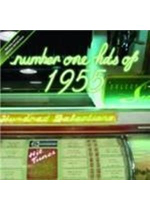 Various Artists - Number One Hits Of 1955