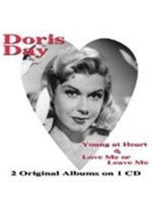 Doris Day - Young At Heart/Love Me Or Leave Me (Music CD)