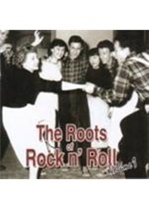 Various Artists - ROOTS OF ROCK N ROLL VOL 1