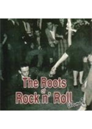 Various Artists - ROOTS OF ROCK N ROLL VOL 2