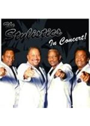 Stylistics - LIVE IN CONCERT