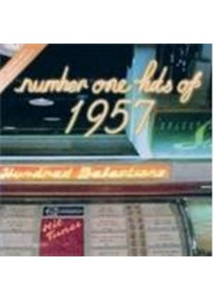 Various Artists - Number One Hits Of 1957