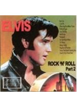 Elvis Presley - Rock And Roll Part 2 (Music CD)