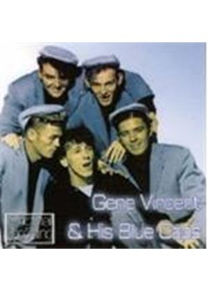 Gene Vincent And His Blue Caps - Gene Vincent And His Blue Caps