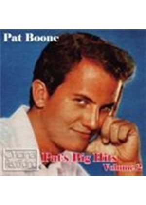 Pat Boone - Pat's Big Hits Vol.2 (Music CD)