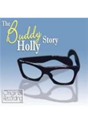 Buddy Holly - Buddy Holly Story, The (Music CD)
