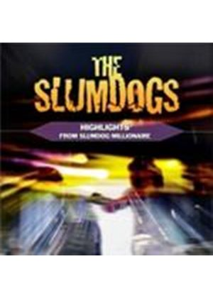 Various Artists - Highlights From Slumdog Millionaire (Music CD)