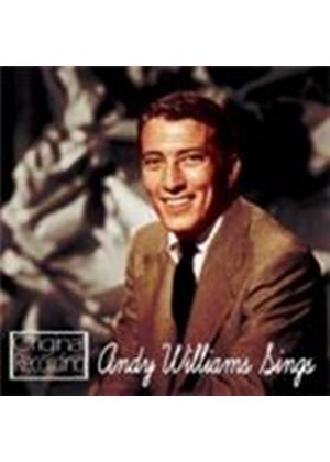 Andy Williams - Andy Williams Sings (Music CD)