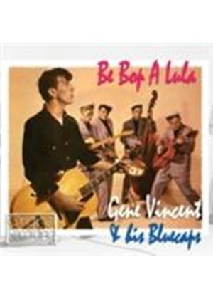 Gene Vincent - Be Bop A Lula (Music CD)