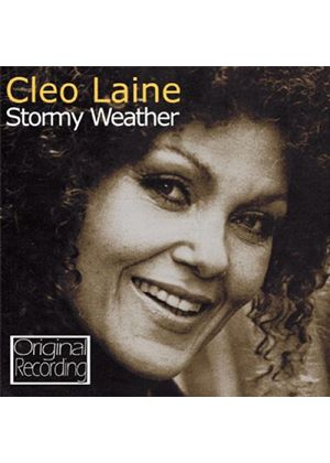 Cleo Laine - Stormy Weather (Music CD)