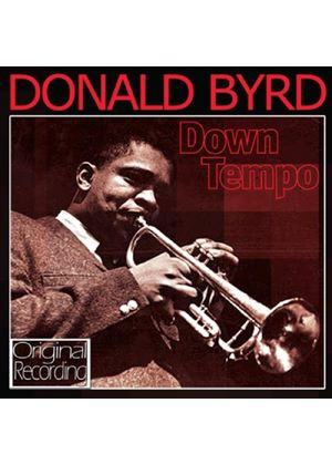 Donald Byrd - Down Tempo (Music CD)