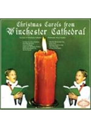 Winchester Cathedral Choir - Christmas Carols From Winchester Cathedral (Music CD)