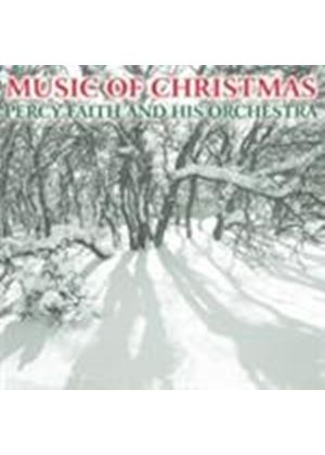 Percy Faith Orchestra (The) - Merry Christmas (Music CD)