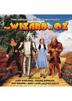 Various Artists - Wizard Of Oz, The (Music CD)