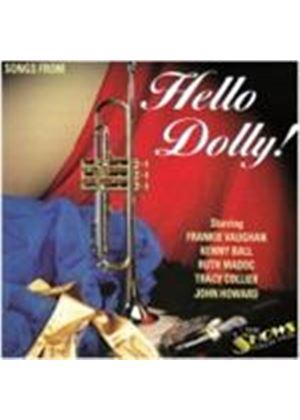 Various Artists - Songs From Hello Dolly (Music CD)