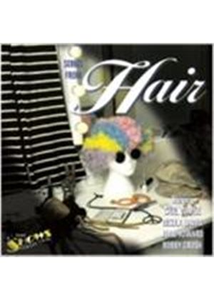 Various Artists - Songs From Hair (Music CD)