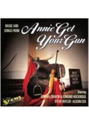 Various Artists - Songs And Music From Annie Get Your Gun (Music CD)