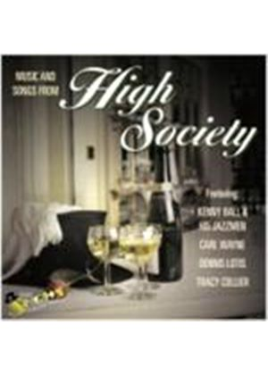 Various Artists - Music And Songs From High Society (Music CD)