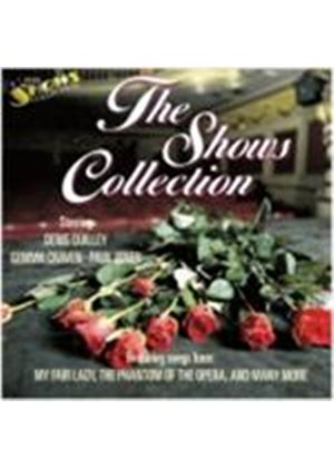 Various Artists - Shows Collection, The (Music CD)
