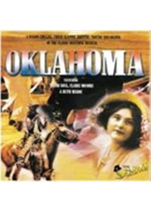 Various Artists - Oklahoma (Music CD)