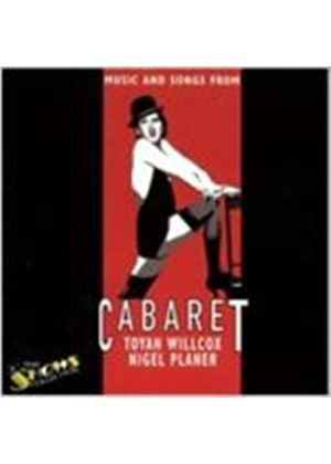 Various Artists - Cabaret (Music And Songs) (Music CD)