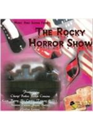 Various Artists - Rocky Horror Show, The (Music CD)