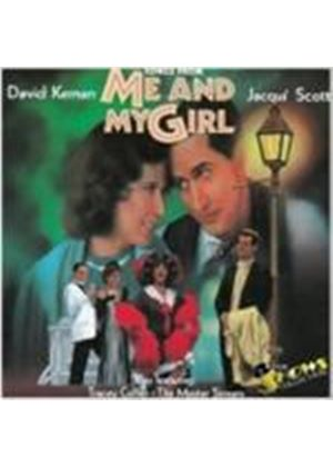 Various Artists - Me And My Girl (Music CD)
