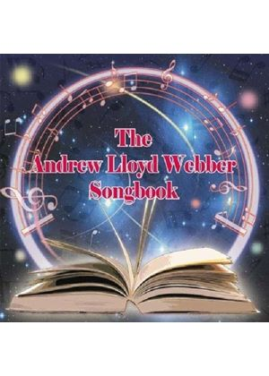 Various Artists - Andrew Lloyd Webber Songbook, The (Music CD)
