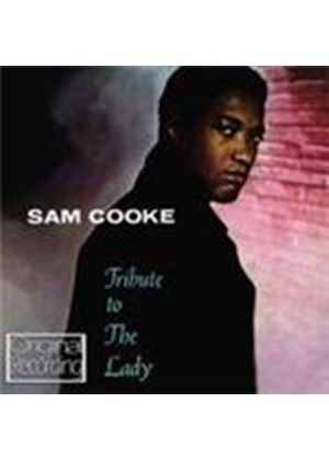 Sam Cooke - Tribute To The Lady (Music CD)