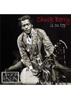 Chuck Berry - Chuck Berry Is On Top (Music CD)