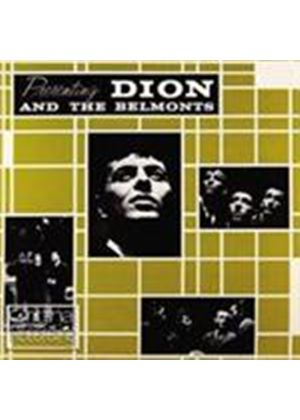 Dion & The Belmonts - Presenting Dion And The Belmonts (Music CD)